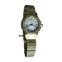 "Cartier ""Santos Watch"""