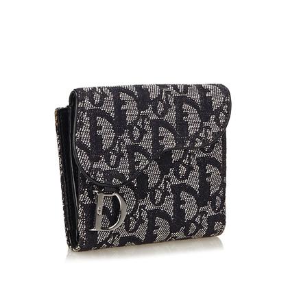 Christian Dior portemonnee