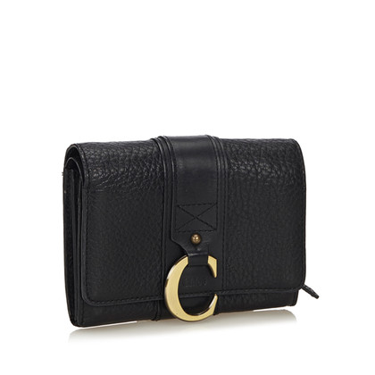 "Chloé ""2-fold wallet"""