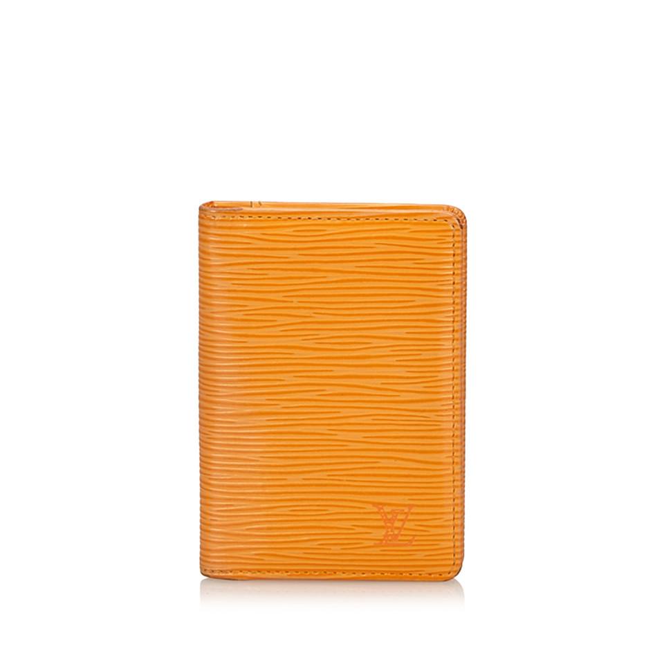 Louis vuitton porta carte realizzato in pelle taiga compra louis vuitton porta carte - Porta orologi louis vuitton ...