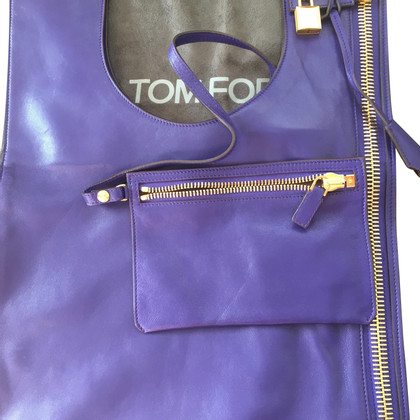"Tom Ford ""Alix bag"""