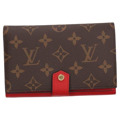 """Louis Vuitton """"Pallas Compact Wallet"""""""