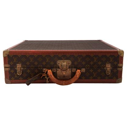 Louis Vuitton Koffer van Monogram Canvas