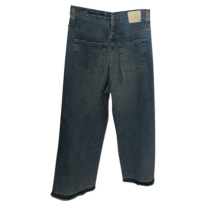 Adriano Goldschmied High rise Yvette Jeans (Blue)