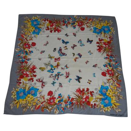 Emanuel Ungaro zijden sjaal