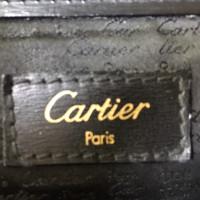"""Cartier """"Pasha Weekender"""""""