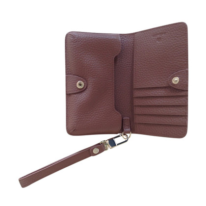 Aigner Card Case
