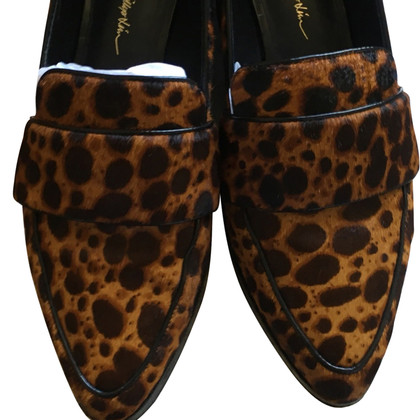 3.1 Phillip Lim Loafer with pattern