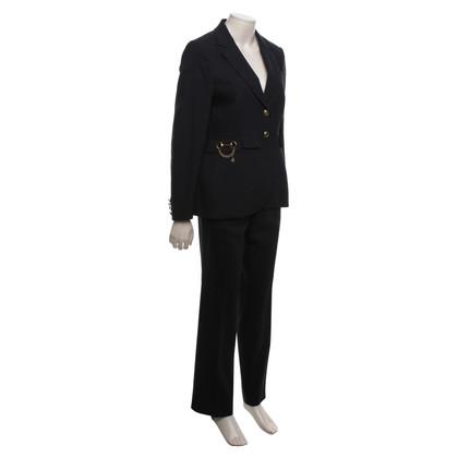 Gucci Costume in nero