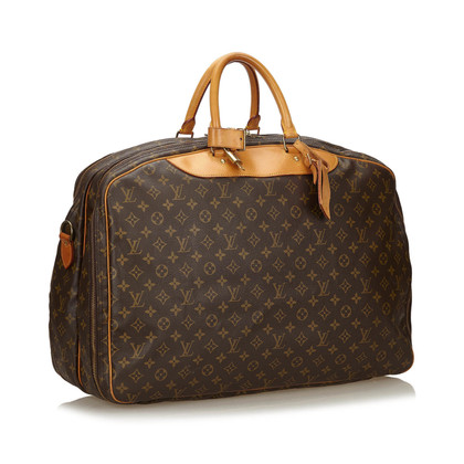 "Louis Vuitton ""Alize 2 Poches Monogram Canvas"""
