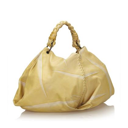 """Bottega Veneta """"Tie-Dye Aquilone Bag"""""""