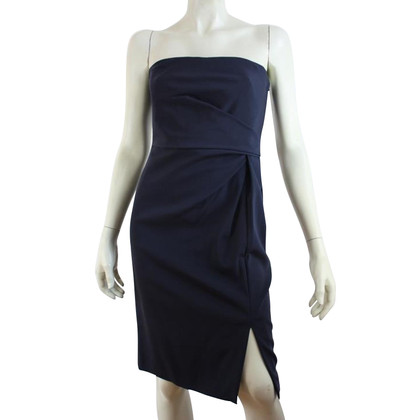 Philosophy di Alberta Ferretti Strapless dress