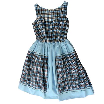 Prada Dress with pattern