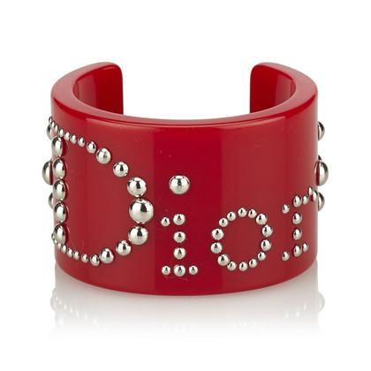 Christian Dior Bracelet avec rivets