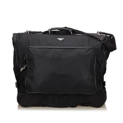 Prada garment bag
