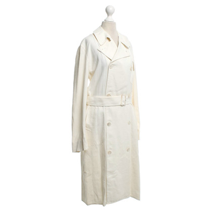 Ralph Lauren Coat in cream