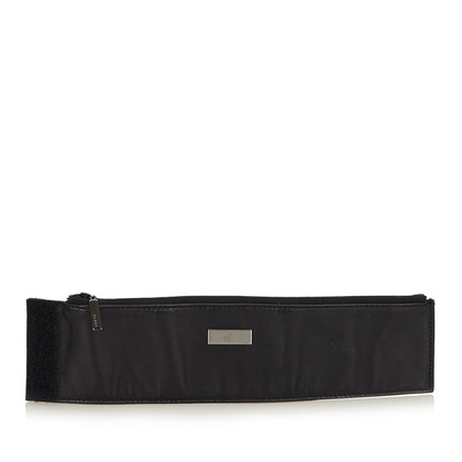 Gucci Bracelet with zipped compartment