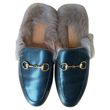 """Gucci """"Princetown"""" slippers"""