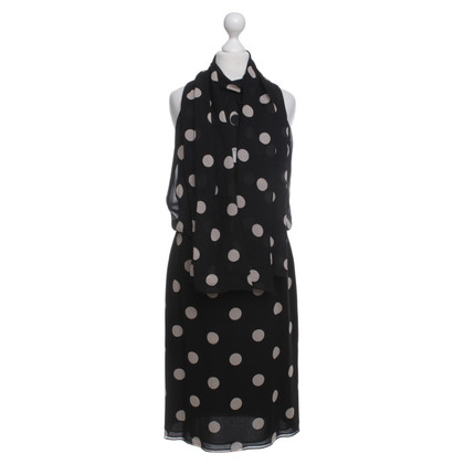 Akris Dress with pattern