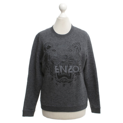 Kenzo Sweater in grey