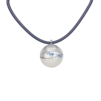 Louis Vuitton Cup 2000 kompas ketting