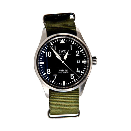 "Iwc ""Pilot Mark Spitfire Nato"""