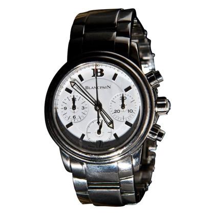 "Blancpain ""Léman Chronograph"""