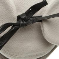 Hermès Beige hat
