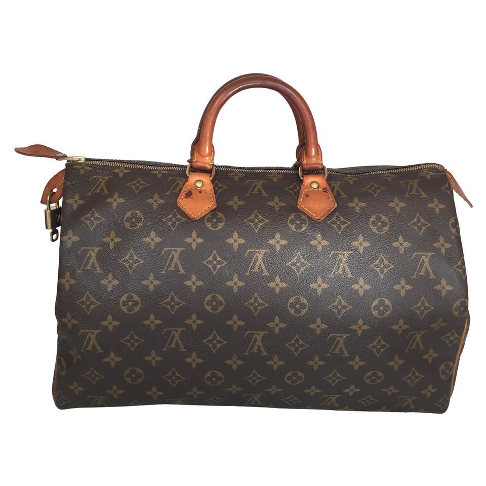 Speedy Louis Vuitton 40