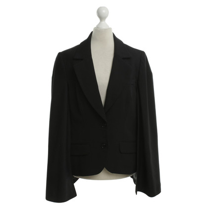 Gestuz Blazer with cape