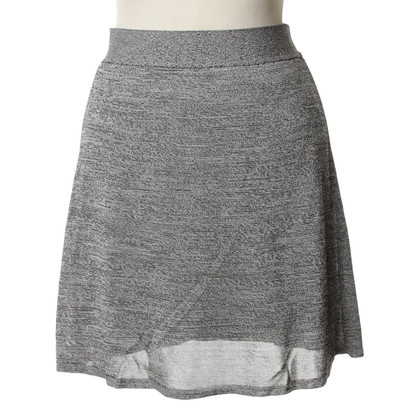 Alexander Wang skirt in grey