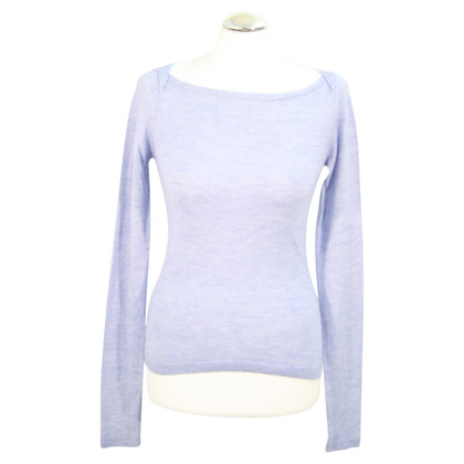 French Connection Sweater in blauw