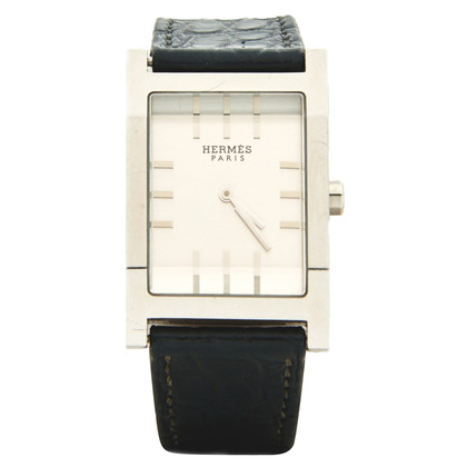"Hermès Watch ""tandem"""
