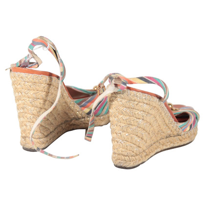 Marc Jacobs WEDGE SANDALS