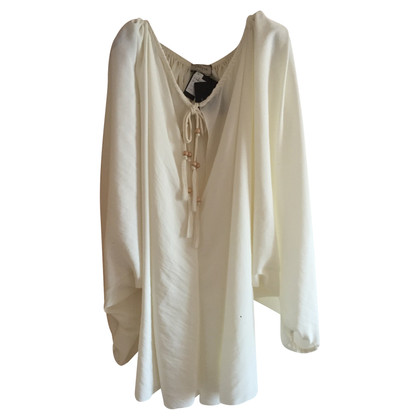 Lanvin Blouse in white