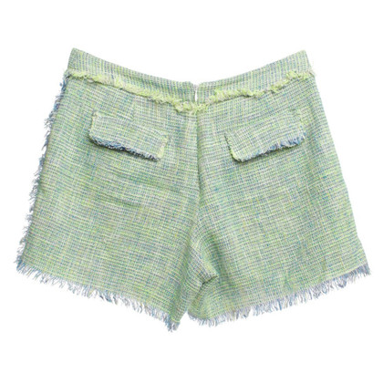 MSGM Shorts aus Tweed