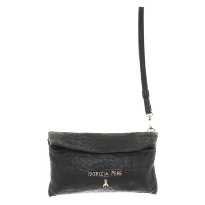 Patrizia Pepe Bag in black