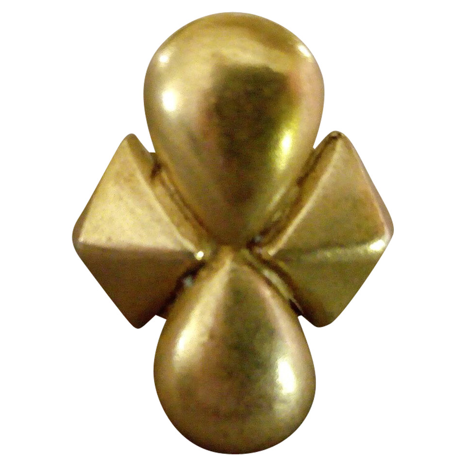 Jean Paul Gaultier ring