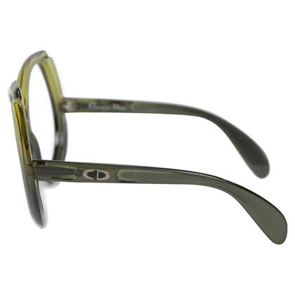 Christian Dior Vintage glasses