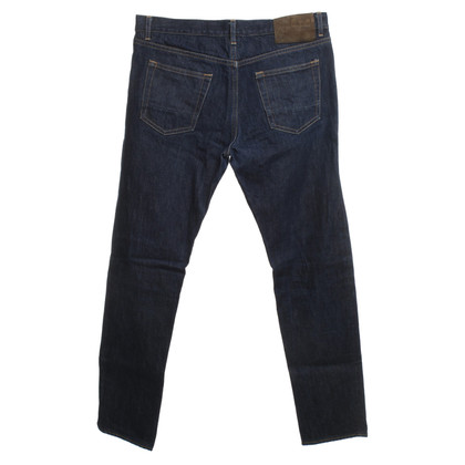 Golden Goose Jeans in Dunkelblau