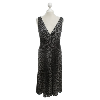 Elie Tahari Dress with pattern