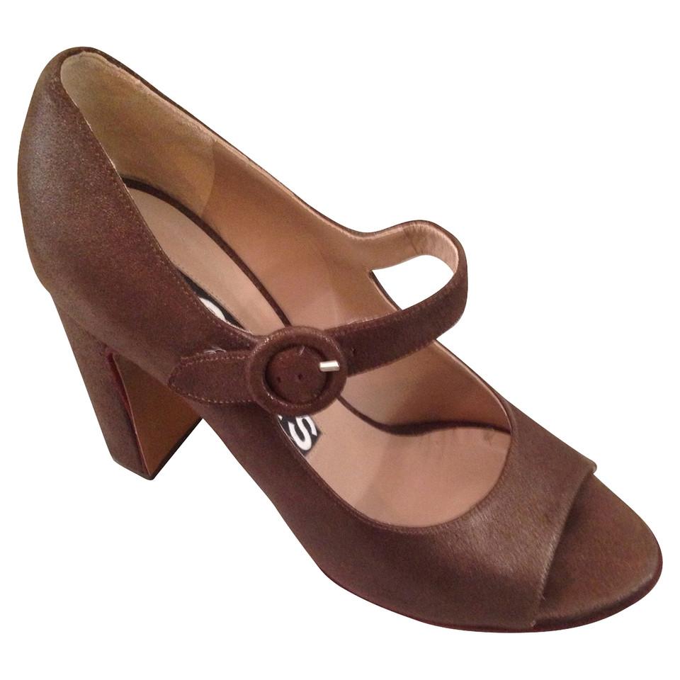 Rochas sandaletten second hand rochas sandaletten for Second hand bruchsal und umgebung