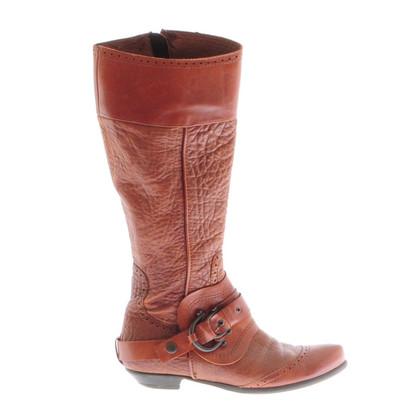 Other Designer Mentor boots