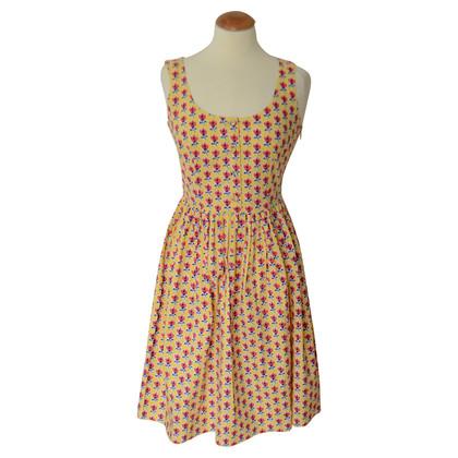 Prada Summer dress with flowers