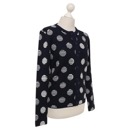 Kenzo Cardigan with pattern