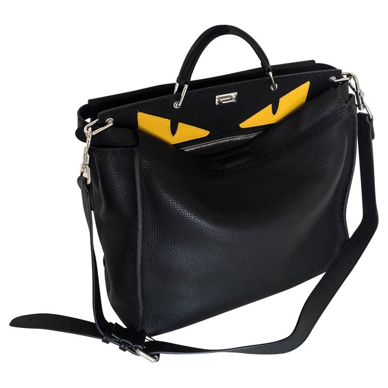 Fendi Monster Bag Buy