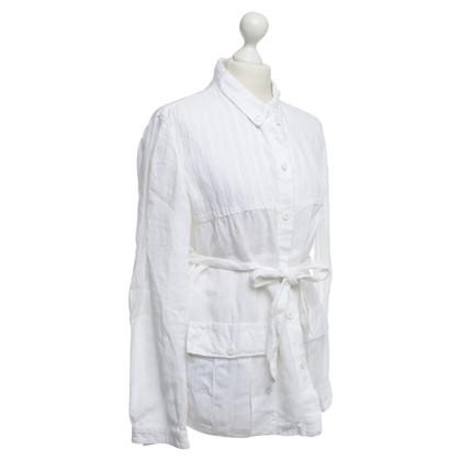 Armani Blouse jasje gemaakt van linnen