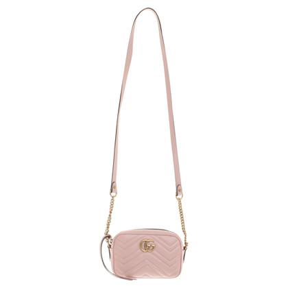 """Gucci """"GG Marmont Camera Bag Mini"""""""