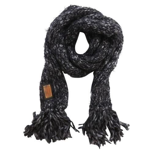 Dolce   Gabbana Echarpe en tricot avec lurex - Acheter Dolce ... c6d81ae6c69