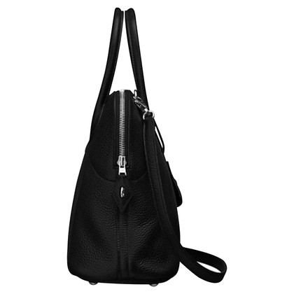"Hermès ""Bolide Bag 31 Clémence Noir"""